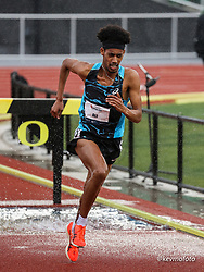 USATF Grand Prix track and field meet<br /> April 24, 2021 Eugene, Oregon, USA<br /> asics, steeplechase,