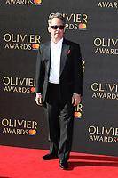 Tom Hollander, The Olivier Awards, Royal Albert Hall, London UK, 09 April 2017, Photo by Richard Goldschmidt