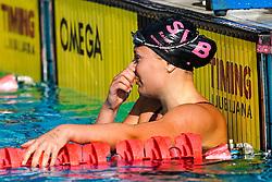 "Jill Vivian Reich of Switzerland during 43rd International Swimming meeting ""Telekom 2019"", on July 13, 2019 in Radovljica, Slovenia. Photo by Matic Klansek Velej / Sportida"