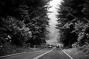 Highway 101 near Brookings