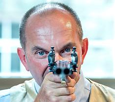 Silver pistols for sale | Edinburgh | 3 July 2017
