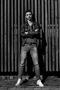 © Filippo Alfero<br /> Fabrizio Candotti, ritratti<br /> Torino, 09/03/2017