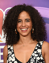 NBC TCA Summer Press Tour 2017 held at the Beverly Hilton Hotel. 03 Aug 2017 Pictured: Parisa Fitz-Henley. Photo credit: AFF-USA.com / MEGA TheMegaAgency.com +1 888 505 6342