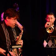 PMAC Jazz Night 2013
