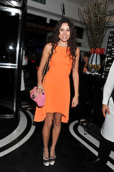 ELIZA DOOLITTLE at a dinner to celebrate the 30th anniversary of Le Caprice, Arlington Street, London SW1 on 4th October 2011.