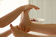 SPA treatment Reflexology