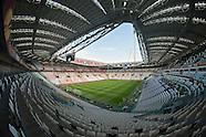 Juventus Stadium 130514