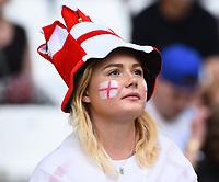 Tifosi Inghilterra England Supporters <br /> Marseille 11-06-2016 Stade Velodrome Footballl Euro2016 England - Russia  / Inghilterra - Russia Group Stage Group B. Foto Massimo Insabato / Insidefoto