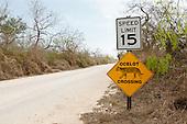 Texas, Laguna Atascosa NWR