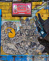Havana Walkabout - Street Art. Image taken with a Leica T camera and 23 mm f/2 lens.