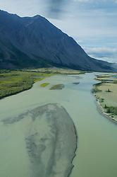 Mountain & River Scenic