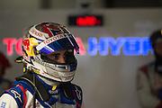 29th October - 1st November 2015. World Endurance Championship. 6 Hours of Shanghai.  Shanghai International Circuit, China. Sébastien Buemi