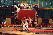 13: CIRCUS PARADE HALL OF FAME PERFORMERS