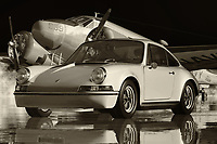 In recent years, the black and white photography of a Porsche 911 has become more popular than ever before. The Porsche 911 the most iconic sports car has set off an entire generation of sports car lovers to own one of these incredible machines. The black and white photography of a Porsche 911 is one of the most exciting sports car photographs ever taken.<br /> <br /> The black and white photo of a Porsche 911 is one of the most sought after auto pictures ever taken. The image of the Porsche is so fine tuned that it almost looks as if the driver is Manning the wheel while at the wheel of the automobile. This detail is what makes the black and white photograph so different from the regular photographs of a sports car. The effect is so realistic that many people believe they actually saw the driver in the act. The black and white image of a Porsche 911 is definitely one of the most impressive sports car photographs ever taken.