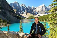 Paul Severn in Canada