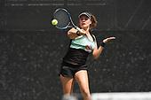 3/18/18 Women's Tennis vs North Carolina State