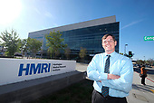 Frank Davis, interim chief executive of Huntington Medical Research Institutes