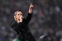 Naomi<br /> Roma 09-05-2018  Stadio Olimpico  <br /> Football Calcio Finale Coppa Italia / Italy's Cup Final 2017/2018 Juventus - Milan<br /> Foto Antonietta Baldassarre / Insidefoto