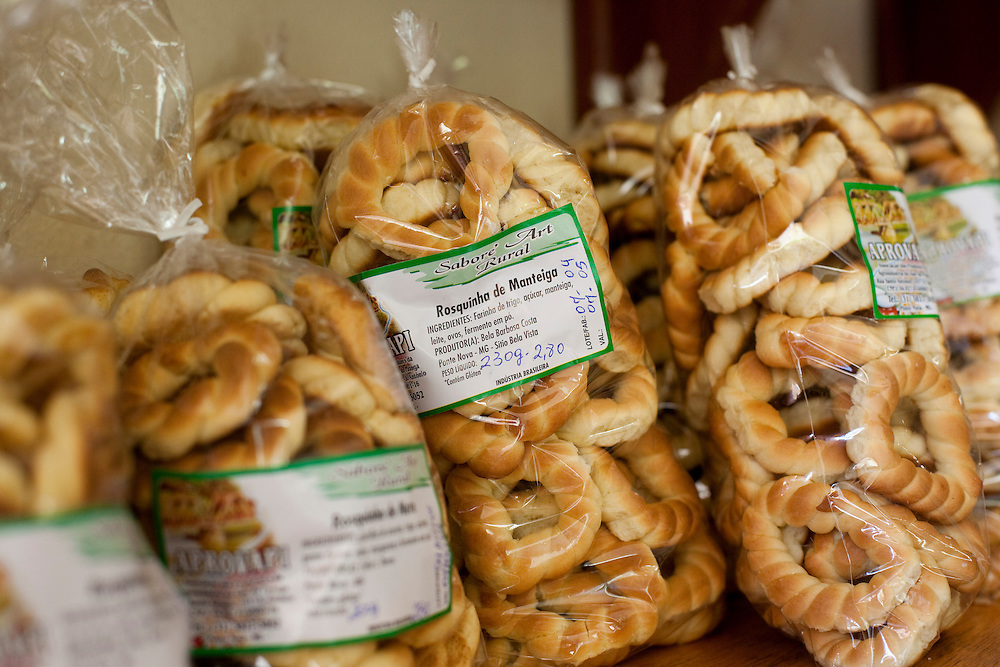 Ponte Nova_MG, Brasil...Detalhe de um biscoito, tradicao na cidade, comercializado na cidade de Ponte Nova...Detail of a biscuit, tradition in the city, sold in the town of Ponte Nova...Foto: BRUNO MAGALHAES / NITRO