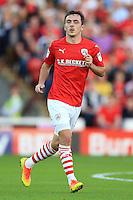 Barnsley's Josh Scowen