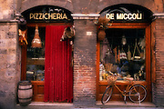 """The famous Italian landmark """"Pizzicheria De Miccoli"""""""