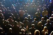Nederland, Nijmegen, 8-12-2018Poppodium Doornroosje bestaat 50 jaar en viert dat met een mini festival in drie zalen. Optreden van de band MotorpsychoFoto: Flip Franssen