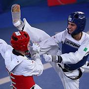 20190608 Taekwondo : Roma Grand Prix 2019