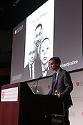 CAMBRIDGE, MASSACHUSETTS-APRI 26: Peter Kunhardt, Executive Director, Gordon Parks Foundation attends the 209 Inaugural Vision & Justice, A Convening' organized by the Radcliffe Institute, The Hutchins Center and the Ford Foundation curated by Sarah E. Lewis, Ph.D, Harvard University held at the Radcliffe Center on April 25, 2019 in Cambridge, Massachusetts  (Photo by Terrence Jennings/terrencejennings.com)