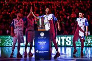 Justin Carter<br /> Banco di Sardegna Dinamo Sassari - Acqua San Bernardo Cantu'<br /> LBA Serie A Postemobile 2018-2019<br /> Sassari, 12/05/2019<br /> Foto L.Canu / Ciamillo-Castoria