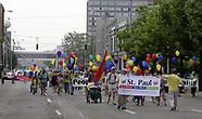 2007 - Gay Pride Parade