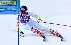 27.11.2015, XXX, Aspen, USA, FIS Weltcup Ski Alpin, Aspen, Riesenslalom, Damen, 1. Lauf, im Bild Mikaela Shiffrin (USA) // Mikaela Shiffrin of the USA Mikaela Shiffrin of the USA during the first run of ladies Giant Slalom of Aspen FIS Ski Alpine World Cup at the XXX in Aspen, United States on 2015/11/27. EXPA Pictures © 2015, PhotoCredit: EXPA/ Erich Spiess