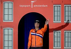 14-12-2014 NED: Swim Cup 2014, Amsterdam<br /> Ranomi Kromowidjojo