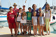 080213 Spanish Royals Attend Sailing's 2013 Copa del Rey
