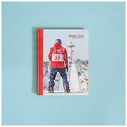 Radical Gains: The GB Park And Pipe Story. Published by Diesel Books, 2018 | Available via diesel books