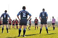 Castlebar V Monivea Junior Cup Rugby Sun 24th February 2013