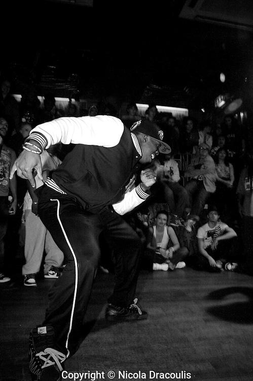 House Dance UK, Madame Jo Jo's, London, 25th October 2009,