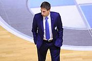 DESCRIZIONE : Brindisi  Lega A 2015-15 Enel Brindisi Dolomiti Energia Trento<br /> GIOCATORE : Marco Esposito<br /> CATEGORIA : Allenatore Coach Before Pregame<br /> SQUADRA : Enel Brindisi<br /> EVENTO : Lega A 2015-2016<br /> GARA :Enel Brindisi Dolomiti Energia Trento<br /> DATA : 25/10/2015<br /> SPORT : Pallacanestro<br /> AUTORE : Agenzia Ciamillo-Castoria/D.Matera<br /> Galleria : Lega Basket A 2015-2016<br /> Fotonotizia : Enel Brindisi Dolomiti Energia Trento<br /> Predefinita :