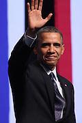 US President Barack Obama during a visit in Israel March 21st 2013