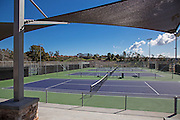 Tennis Pavilion At Marguerite Recreation Center