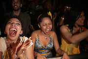 Audience at The Black Star Concert presented by BlackSmith and Live N Direct held at The Nokia Theater in New York City on May 30, 2009