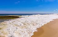 Beach Sagaponack, Long Island, NY