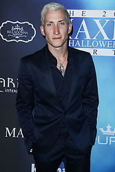 2017 MAXIM Halloween Party held at Los Angeles Center Studios on October 21, 2017 in Los Angeles, California. 21 Oct 2017 Pictured: Talon Reid. Photo credit: IPA/MEGA TheMegaAgency.com +1 888 505 6342