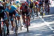 Richie Porte (AUS - BMC) during the 105th Tour de France 2018, Stage 6, Brest - Mur de Bretagne Guerledan (181km) in France on July 12th, 2018 - Photo Luca Bettini / BettiniPhoto / ProSportsImages / DPPI