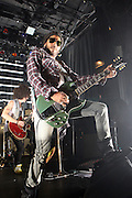 Lenny Kravitz performs at Lenny Kravitz ' Let Love Rule' 20th Annivarsary Club Tour  held at Irving Plaza on October 11, 2009 in New York City