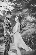 Sophia & Eric, Waterloo Park Engagement Session, Anne Edgar Photography