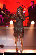 January 12, 2013- Washington, D.C- Recording Artist Ledisi performs at  the 2013 BET Honors held at the Warner Theater on January 12, 2013 in Washington, DC. BET Honors is a night celebrating distinguished African Americans performing at exceptional levels in the areas of music, literature, entertainment, media service and education. (Terrence Jennings)