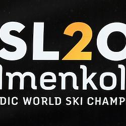 20110223: FIS Nordic World Ski Championships 2011 in Holmenkollen, Oslo