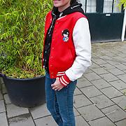 NLD/Amsterdam/20110516 - Boekpresentatie History van Cors van den Berg en William Rutten, Sanne Kraaijkamp