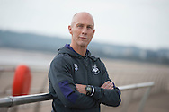 Bob Bradley is is officially announced as the new Swansea city manager at a press conference at the Marriott Hotel in Swansea, South Wales on Friday 7th October 2016.  pic by Phil Rees, Andrew Orchard sports photography