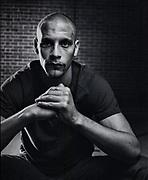 Rio, Ferdinand, shot, 2003, manchester, Utd, and, england, footballer,